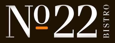 Logo til Bistro 22