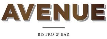 Logo til Bistro Avenue